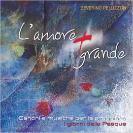 CD L'AMORE PIÙ GRANDE