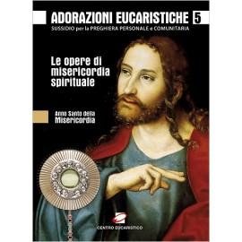 ADORAZIONI EUCARISTICHE 5