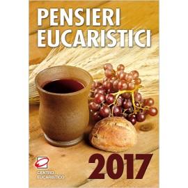 PENSIERI EUCARISTICI 2017