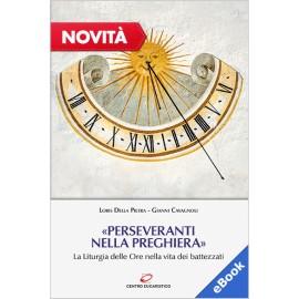 «PERSEVERANTI NELLA PREGHIERA» (eBook)