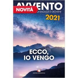 AVVENTO 2021