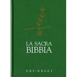 LA SACRA BIBBIA (CEI – UELCI)