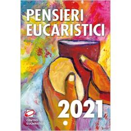 PENSIERI EUCARISTICI 2021